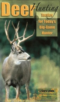 Deer Hunting Tactics Guide