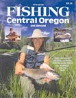 Fishing Central Oregon book