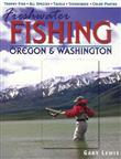 Freshwater Fishing Oregon & Washington book