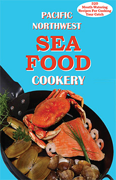 Pacific Northwest Seafood Cookery Book-13