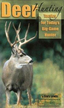 Deer Hunting Tactics Guide